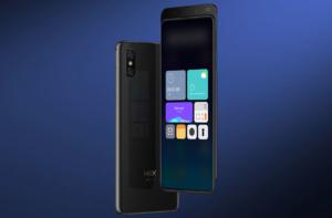 Обзор Xiaomi Mi Mix 3