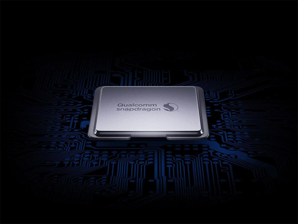 Процессор Xiaomi Mi Mix 3