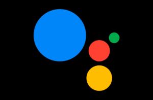 Google Assistant лого