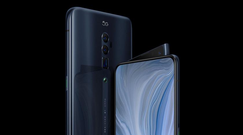 Oppo Reno версия с 5G