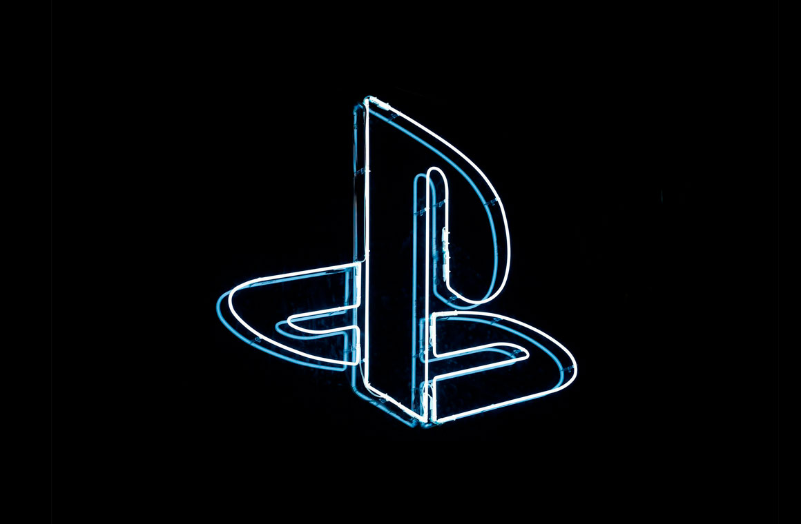 PlayStation Лого