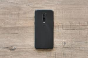 OnePlus 7 Pro Cameras