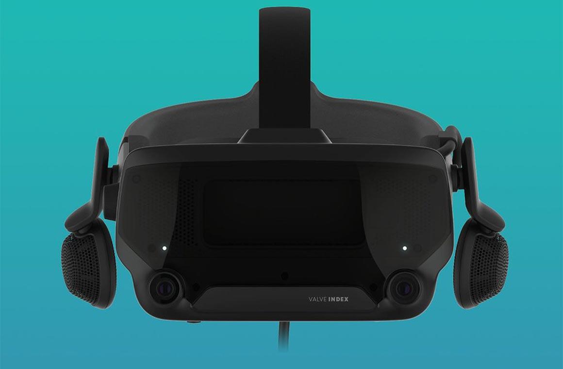 Очки виртуальной реальности Valve
