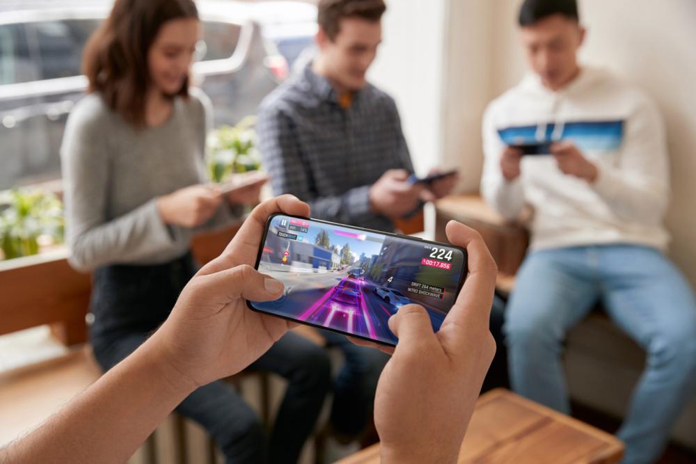 OnePlus 7 Pro производительность