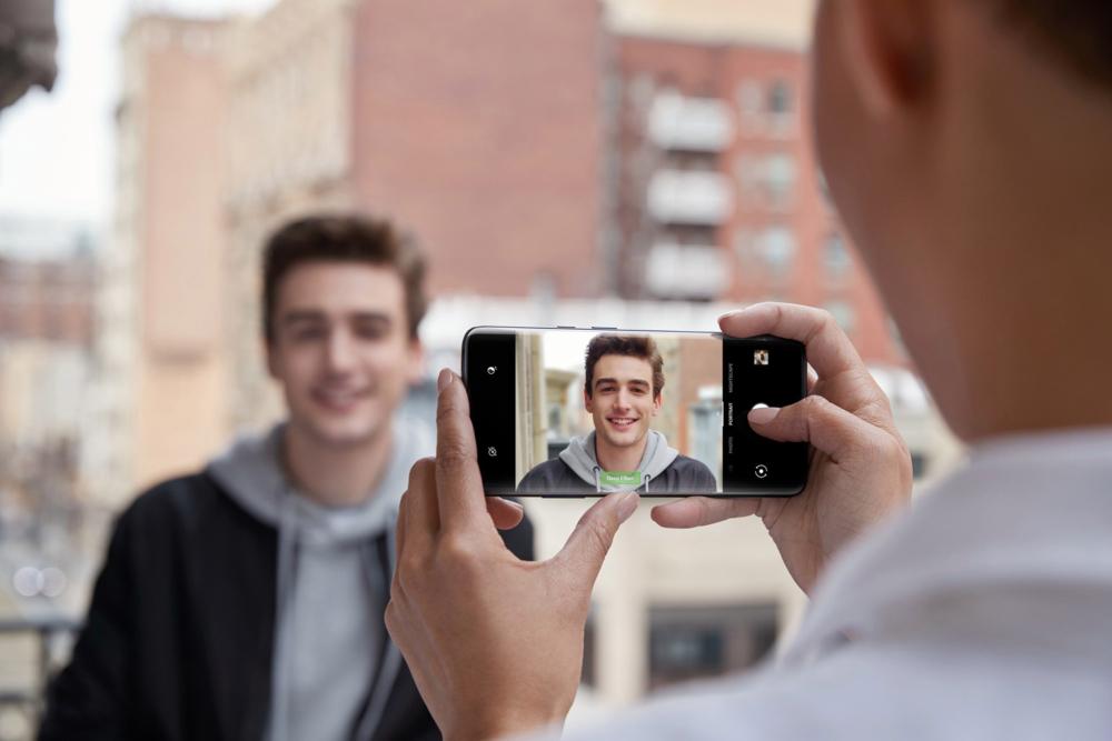 OnePlus 7 Pro фото