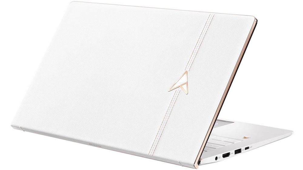 Asus ZenBook Anniversary Edition