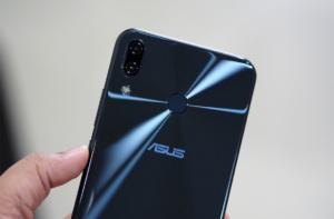 Задняя панель Asus ZenFone 5Z
