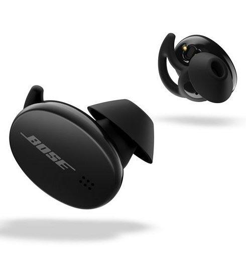 Вкладыши Bose EarBuds 500