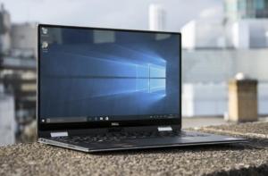 Обновленный Dell XPS 13 2-in-1