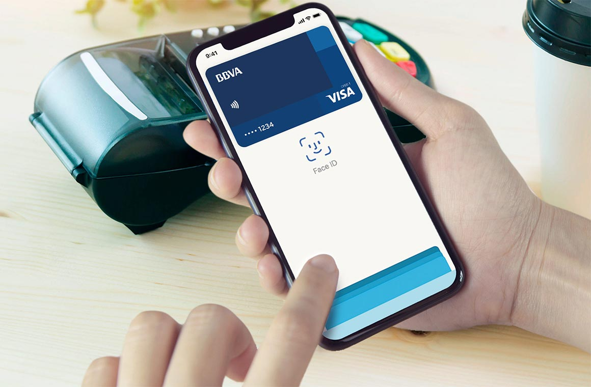Система Apple Pay