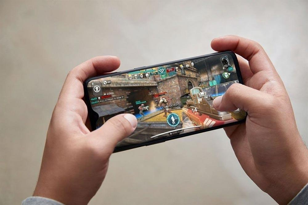 OnePlus 7 Gaming