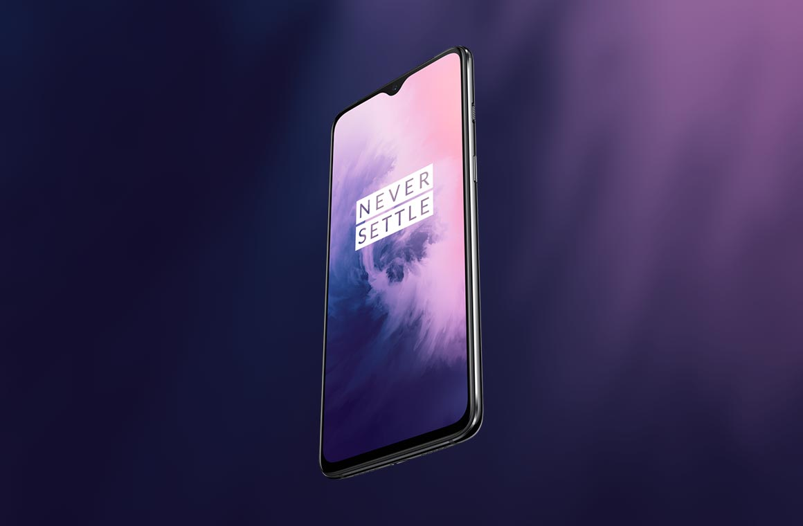 OnePlus 7 Official