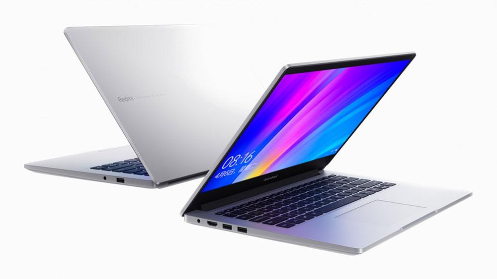 RedmiBook 14 внешний вид