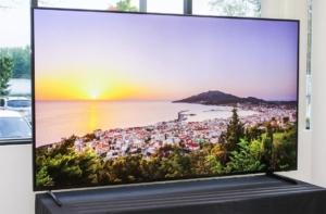 Huawei 8K TV