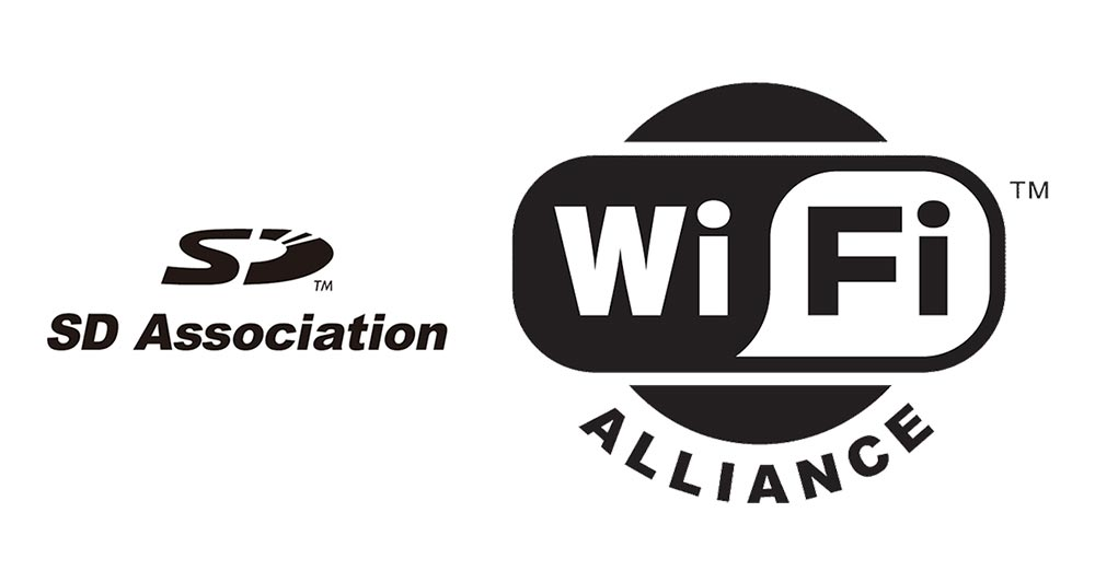 Wi-Fi Alliance и SD Association