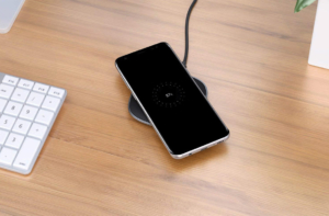Wireless Charging Phone