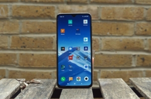 Лицевая панель Xiaomi Mi 9