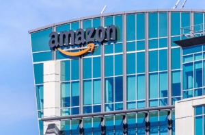 Amazon Company Office