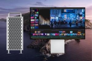 Mac Pro 2019 Front