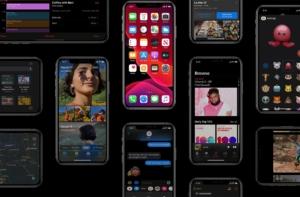 Как установить iOS 13 и iPadOS?