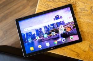 Huawei Mediapad M6 Reveal