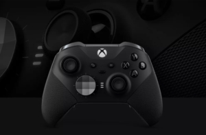 Xbox Elite Series 2 Gamepad
