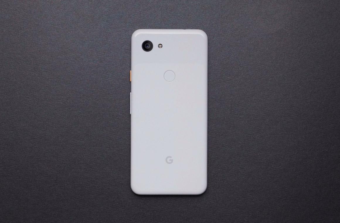 google pixel 3a review