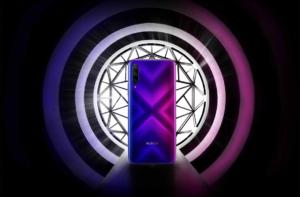 Тизер смартфона Honor 9X