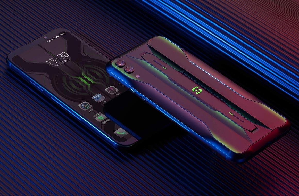Анонс Xiaomi Black Shark 2 Pro
