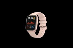 Amazfit Smart Sport Watch 3 экран