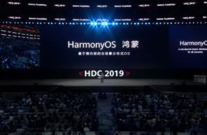 Harmony OS презентация
