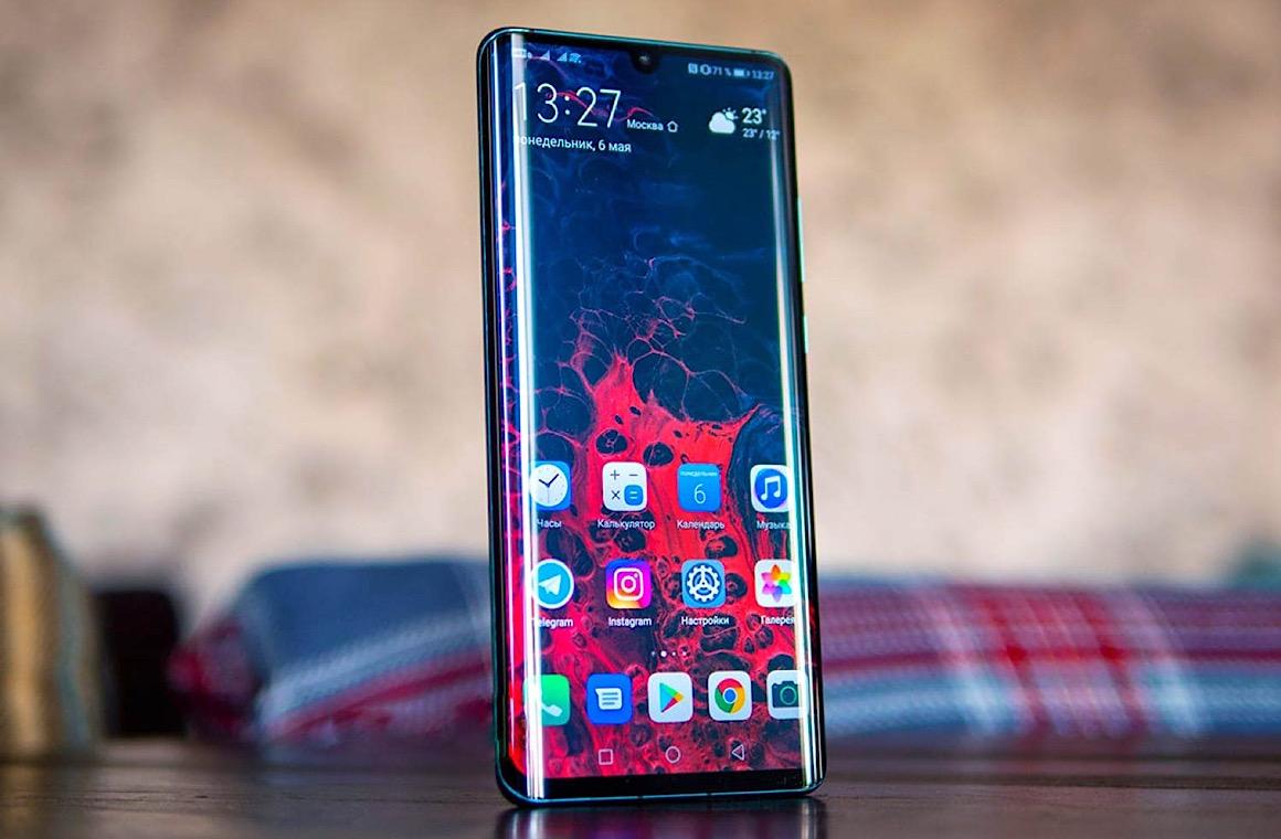 Планы Huawei на HarmonyOS