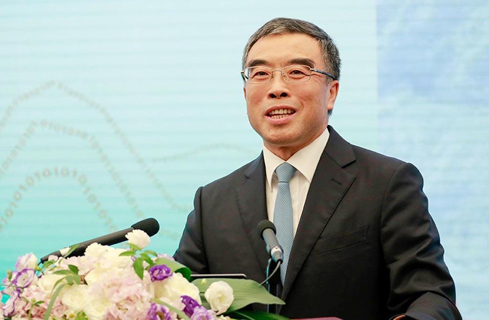 Директор Huawei