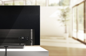 LG Smart TV EISA Awards