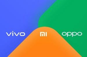 Аналоги AirDrop от Xiaomi