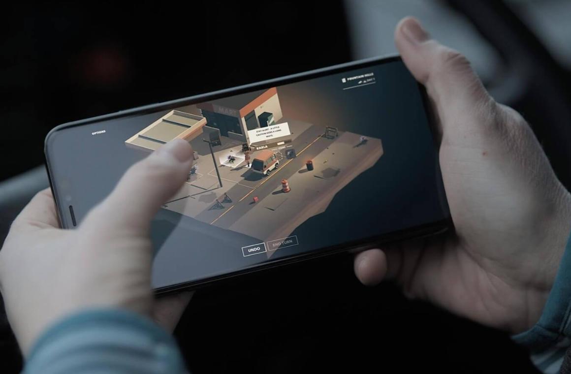 Игровой сервис Arcade от Apple