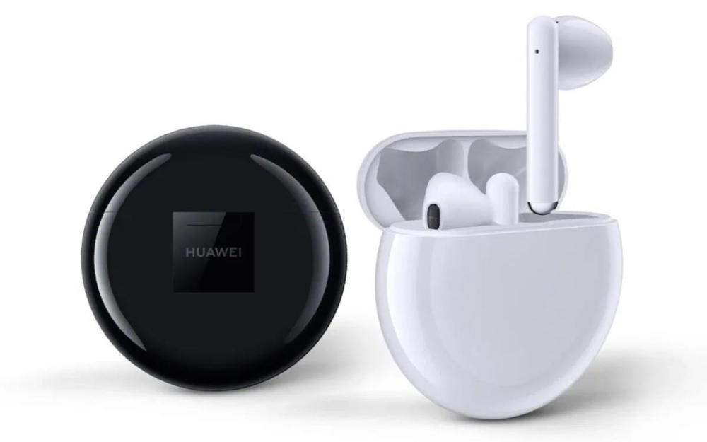 Беспроводные Huawei FreeBuds 3