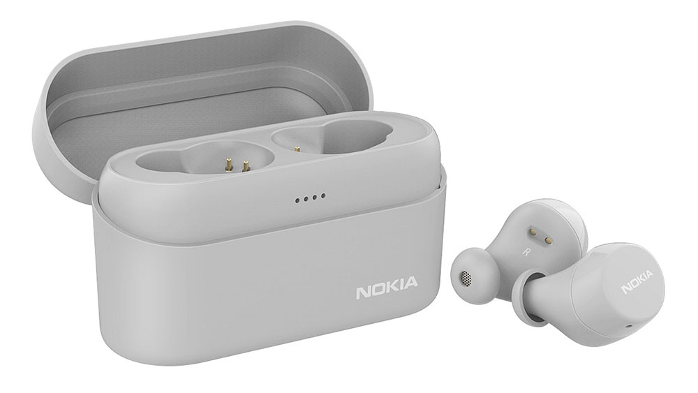 Nokia Power Earbuds white
