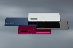 Sony Xperia 5 Reveal