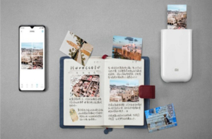 Xiaomi Mi Pocket Photo Printer