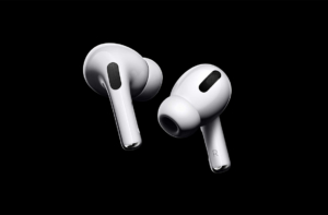 Apple AirPods Pro Reveal