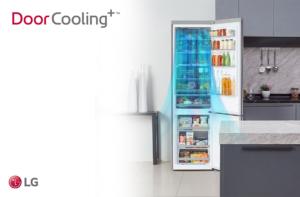 LG DoorCooling+
