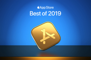 Apple App Store Awards 2019