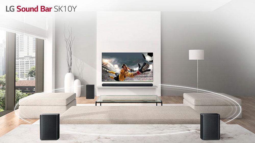 Телевизоры LG Nanocell