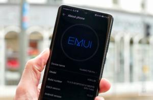 EMUI 10 Release