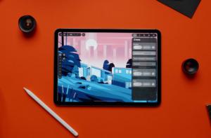 топ приложения для iPad Pro