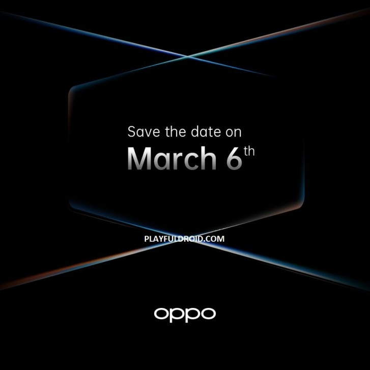 Oppo Find X2 дата презентации