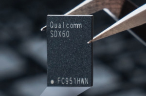 Snapdragon X60 5G модем