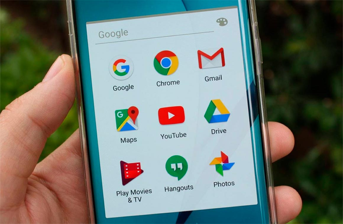 Huawei Google Mobile Services