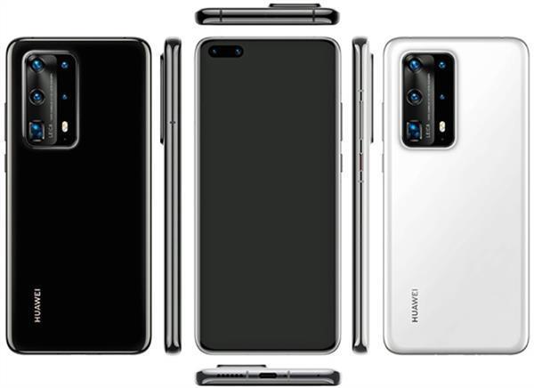Huawei P40 Rumours